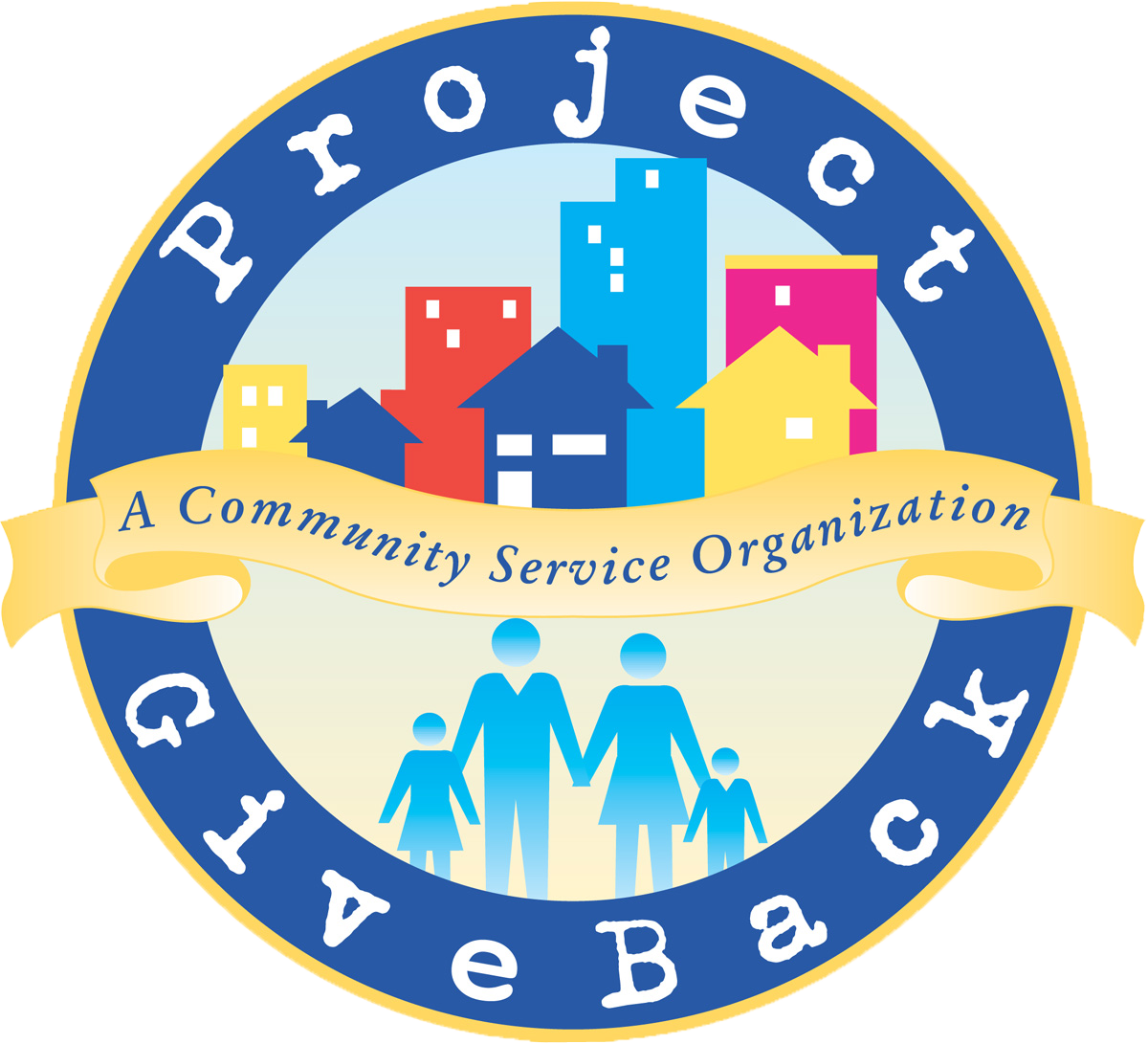Image result for great give back project